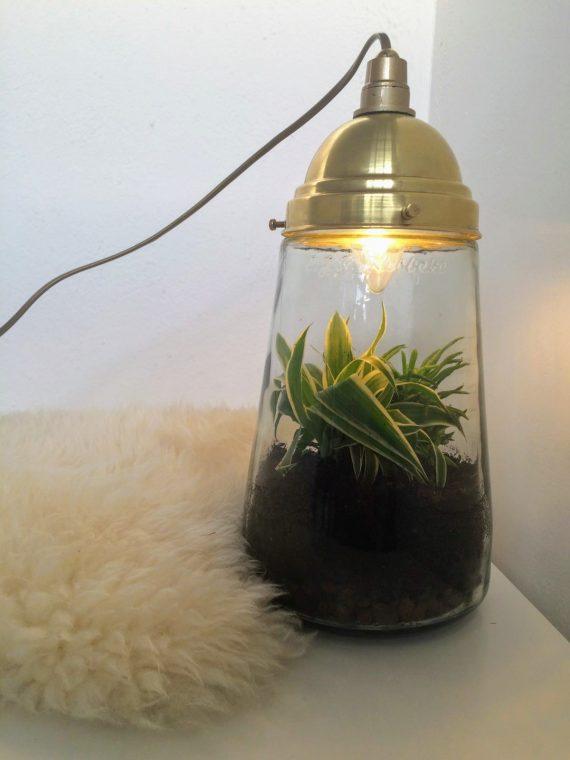 kesbeke fleslamp