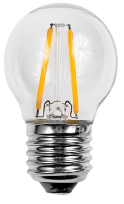 E27 Ledlamp