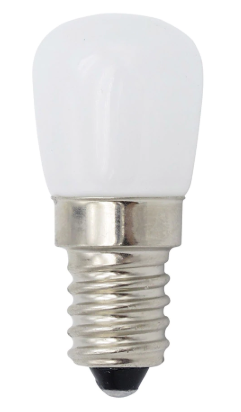 koelkast ledlamp E14 fitting 1 Watt
