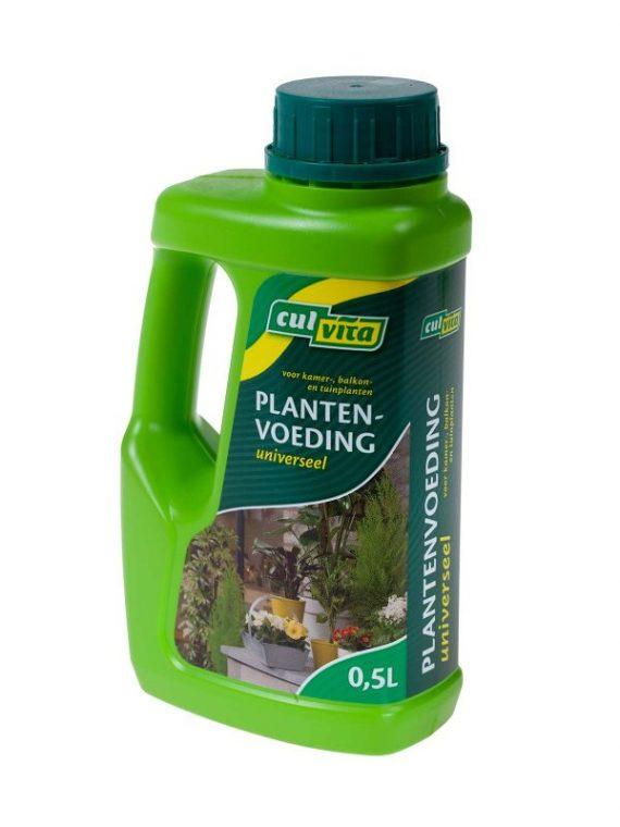 Vloeibare Plantenvoeding 7+3+6